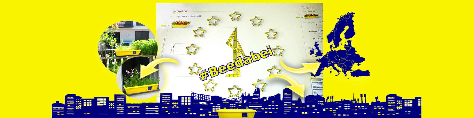 Beedabei-Plan-Projekt