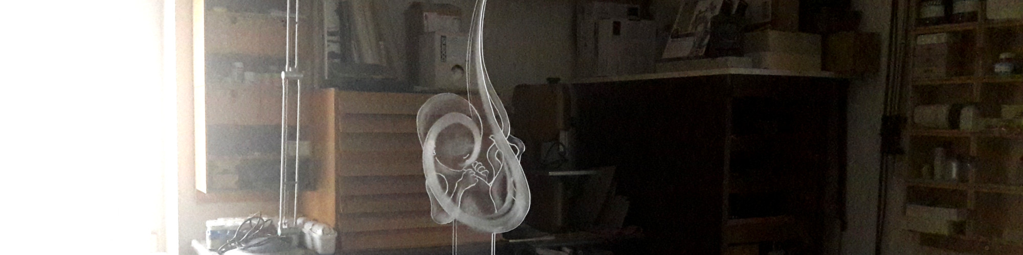 Donate-Skulptur-Embryo-Hebammen1