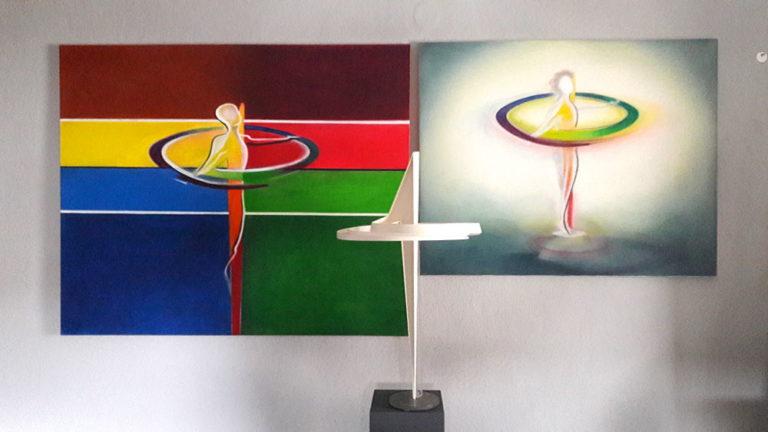Einheit-Skulptur-Gemaelde-2