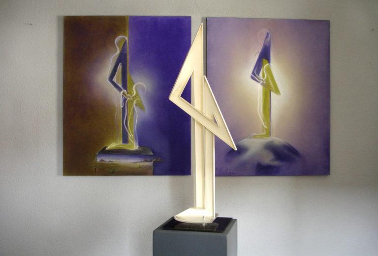 Aufrichten-Skulptur-Gemaelde-1