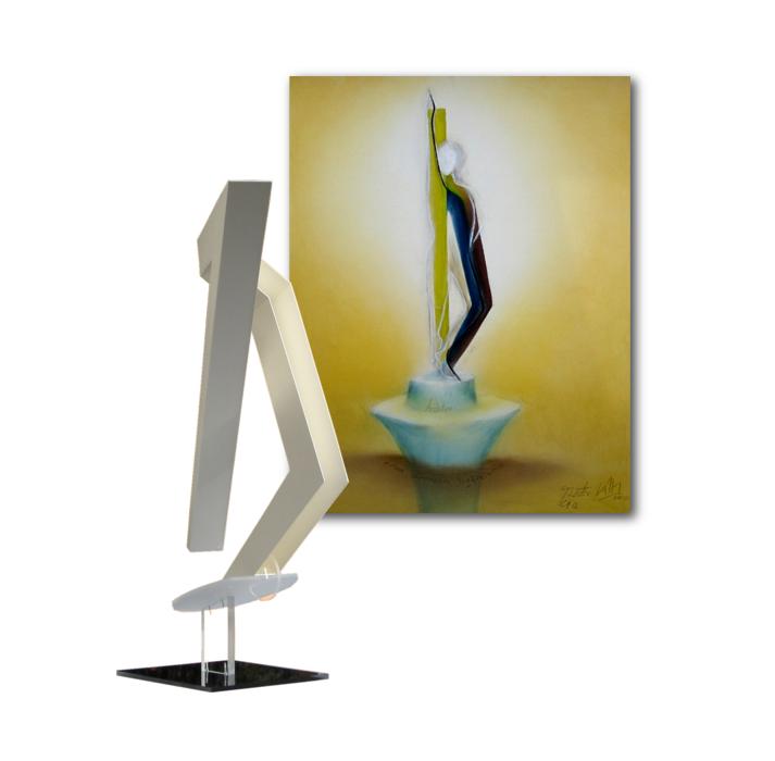 Grenzen-Skulptur-Gemalde-C