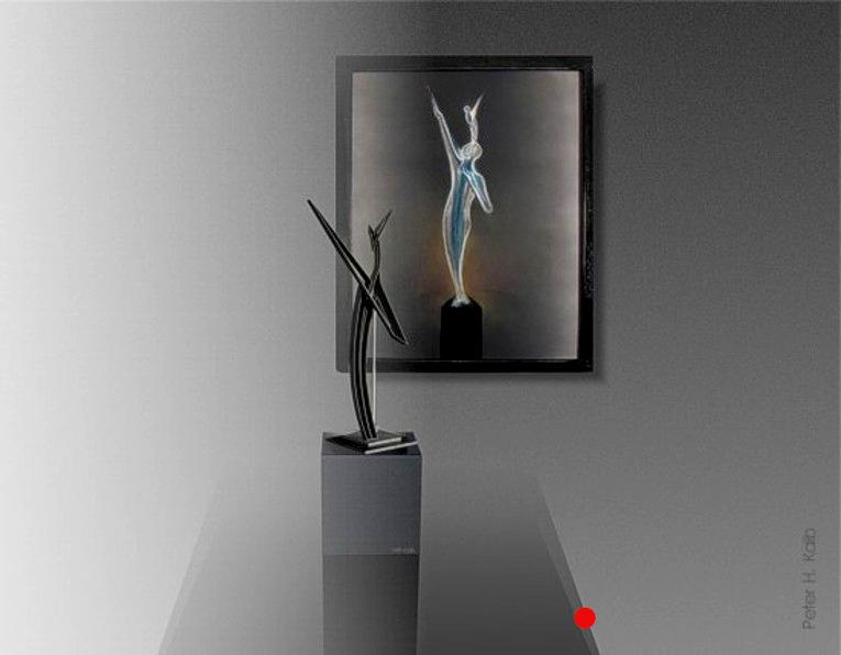 Skulptur-veraenderung-mit-bild-black