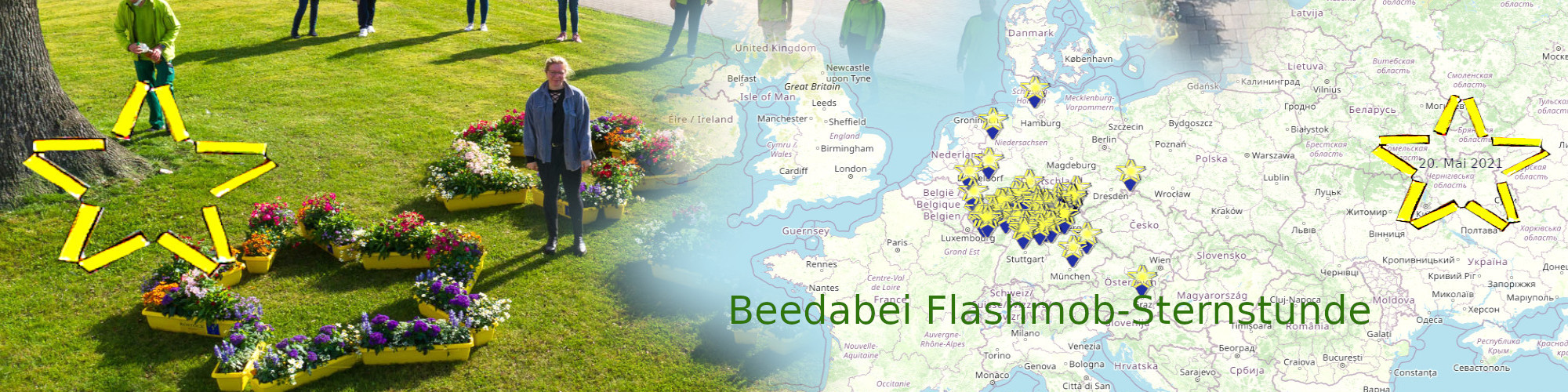Beedabei-Flashmob-Sternstunde-Kalb